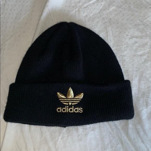 aeffa5b81 Adidas Originals Trefoil Beanie